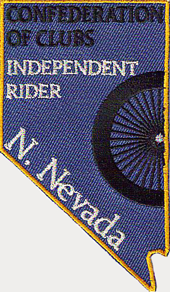 Northern Nevada Confederation of Clubs Independent Riders